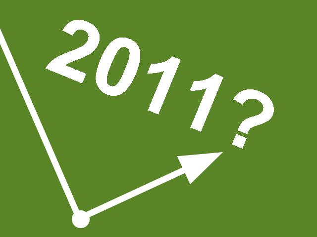 Wat gaat 2011 ons brengen